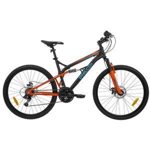 Bicicleta Mountain Bike Vertical Rodado 26 Philco