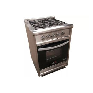 Cocina Industrial Usman Irina3220 60cm