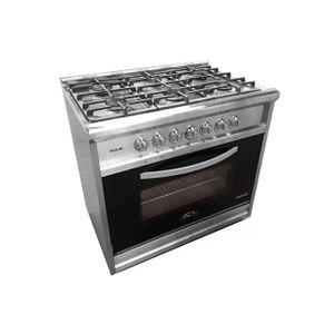 Cocina Usman Irina 323 Acero 900