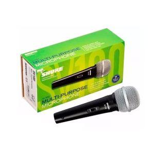Shure Sv100 Microfono Vocal Dinamico
