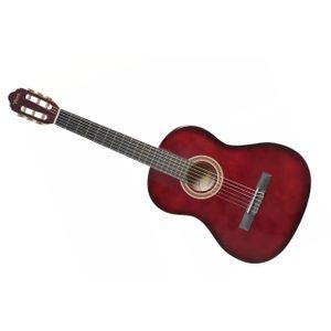 Guitarra Clásica Valencia Modelo Niño Vc103