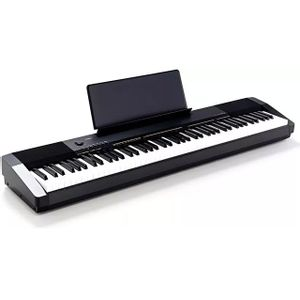Piano Digital Casio Cdp 130 88 Notas Bk