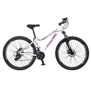 Bicicleta Mountain Bike KXG-375 Rodado 27.5  21 VEL Kawasaki