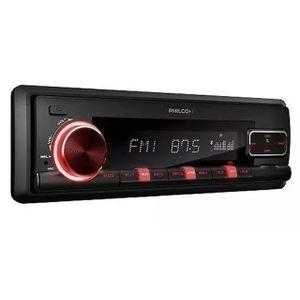 Philco Csp810bt Estereo Usb Mp3 Radio Bluetooth 50w Sd Card