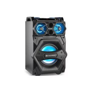 Torre Audio Stromberg Dj-4002 Bluetooh 140w Rms Con Mezclad