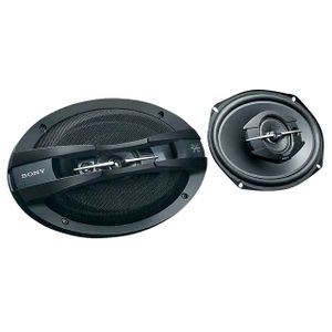 Parlantes Para Autos Sony Xs-gt6930f