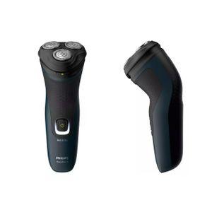 Afeitadora Philips S1121/41 Uso Seco Y Humedo Inalambrica