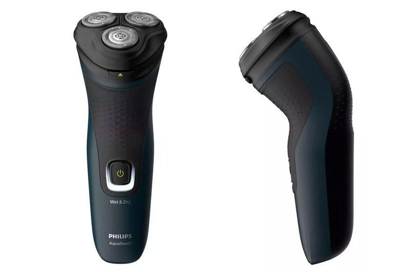 Afeitadora-Philips-S1121-41-Uso-Seco-Y-Humedo-Inalambrica