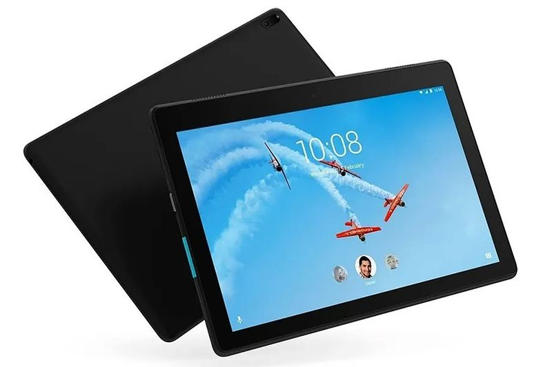 Tablet-Lenovo-Tab-M10-2gb-16g-10.1-Android-9.0-Ips