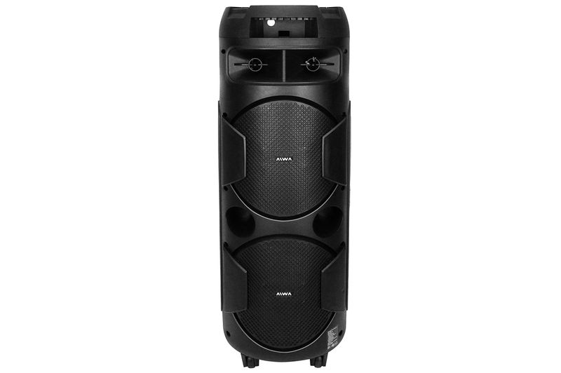 PARLANTE-TORRE-AW-T600D-AIWA-TOTAL-HOME