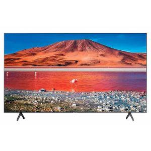 TV LED 50' 50TU7000 UHD 4K SMART TV SAMSUNG