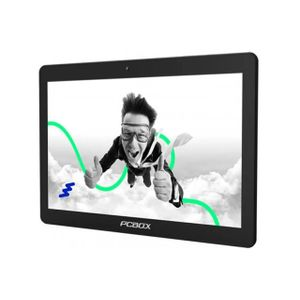 """TABLET T104 FLASH 10"""" 2G-16G ANDR 10 PCBOX"""