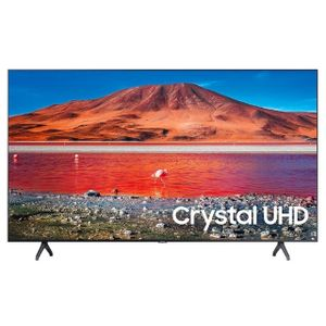 TV LED 65' MOD.TU7000 SMART TV 4K CRYSTAL UHD SAMSUNG