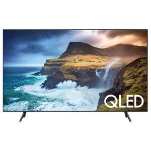 "Smart TV Samsung  QN85Q70TAGXZD QLED 4K 85"""