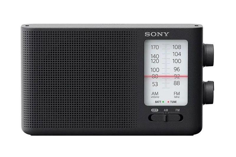 RADIO-PORTATIL-MOD.-ICF-19-SONY