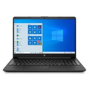 """NOTEBOOK RYZEN R5-4G-SSD 256 GB-15,6"""" W10 HP 15-gw0025la (29Y11LA)"""