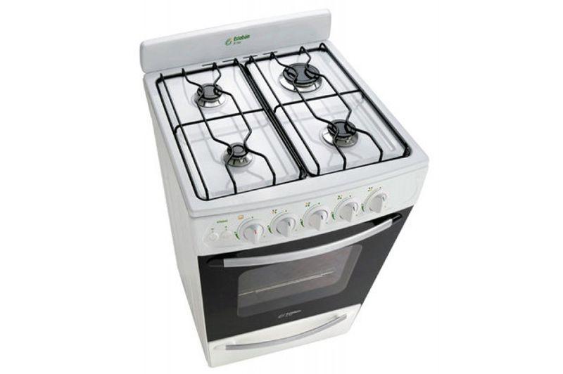 Cocina-A-Gas-Eslabon-De-Lujo-55-Cm-Efm56nb