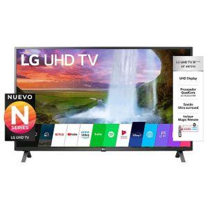 """SMART TV LG 43"""" 4K 43UN7310"""