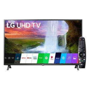 """SMART TV LG 50"""" 4K + MAGIC CONTROL 50UN7310PSC"""