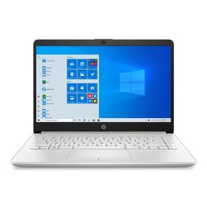 """NOTEBOOK 14-cf2078la CORE i5-10210U/8GB/SSD 256GB+16GB/14"""" W10 HP"""
