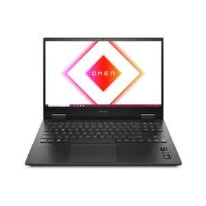 """NOTEBOOK GAMER  HP OMEN CI7 8GB SSD512+32 GTX1650 15.6""""FHD"""