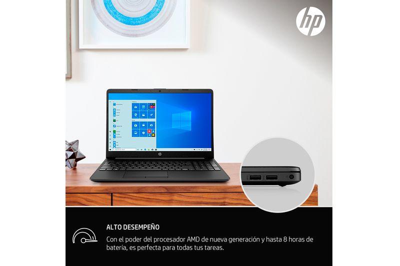 NOTEBOOK-RYZEN-R5-4G-SSD-256-GB-156--W10-HP-15-gw0025la--29Y11LA-