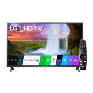 """TV LG  60"""" - ULTRA HD - SMART - HDR 60UN7310"""