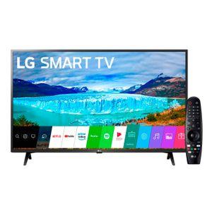 TV LED 43'' 43LM6350 SMART FULL HD LG