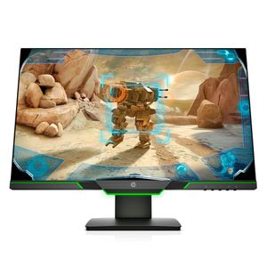 "Monitor HP 25x Gaming 24.5"" Led FHD 144 Hz (3WL50AA)"