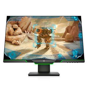 "Monitor HP 27x Gaming 27"" Led FHD 144 Hz (3WL52AA)"