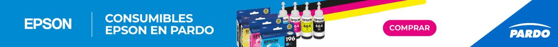 Pardo ofertas Epson