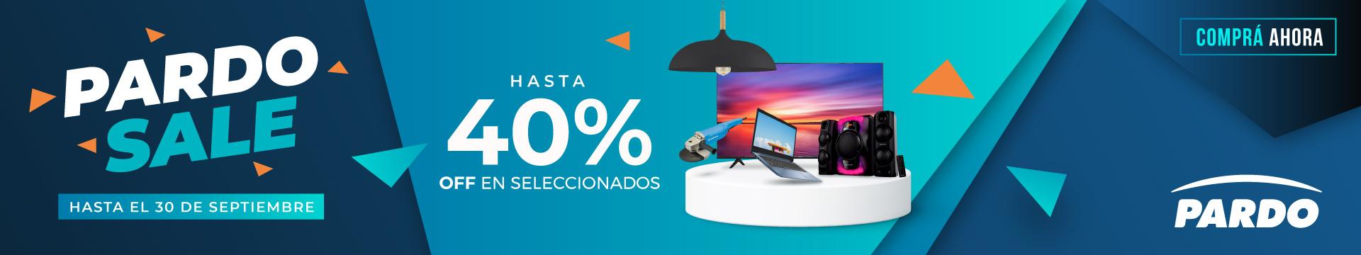 Pardo Sale Ofertas Ahora 18 Smart TV Notebook Celulares